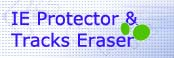 IE Protector And Tracks Eraser